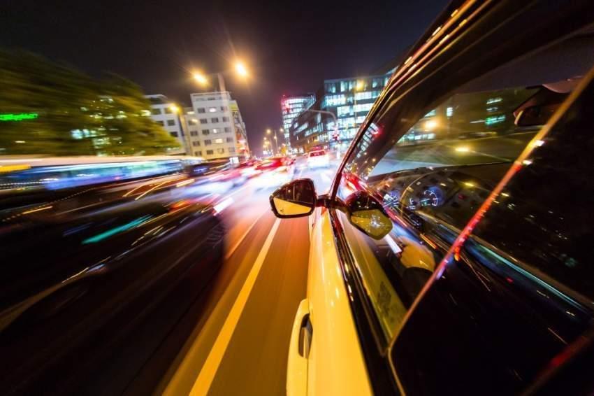 23 % انخفاض وفيات الحوادث المرورية برأس الخيمة للنصف الأول