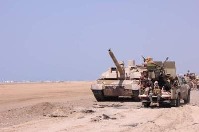 الجيش اليمني يسيطر على مواقع جديدة في صعدة