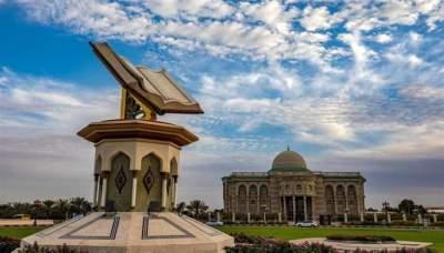 الشارقة أول ضيف شرف عربي على معرض جوادالاهارا للكتاب 2020