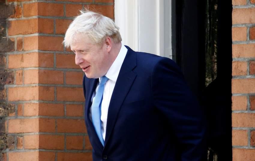 قطاع الأعمال البريطاني يدعو جونسون إلى تجنب الخروج من الاتحاد الأوروبي دون اتفاق