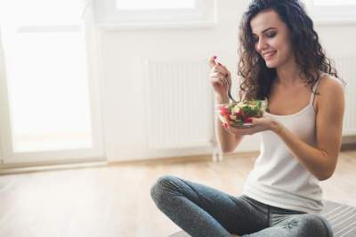 أساسيات تساعد على تغيير النمط الغذائي إلى نمط صحي
