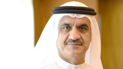 أحمد جلفار المدير العام لهيئة تنمية المجتمع