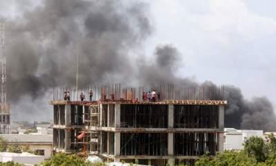 أصابع قطر وراء تفجيرات الصومال. رويترز
