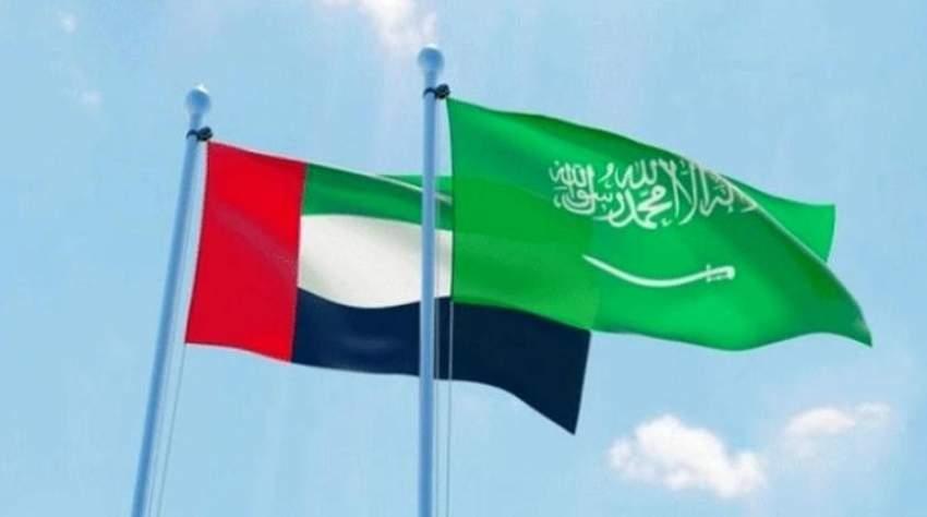 الرياض ـ أبوظبي .. شراكة دم ومسؤولية