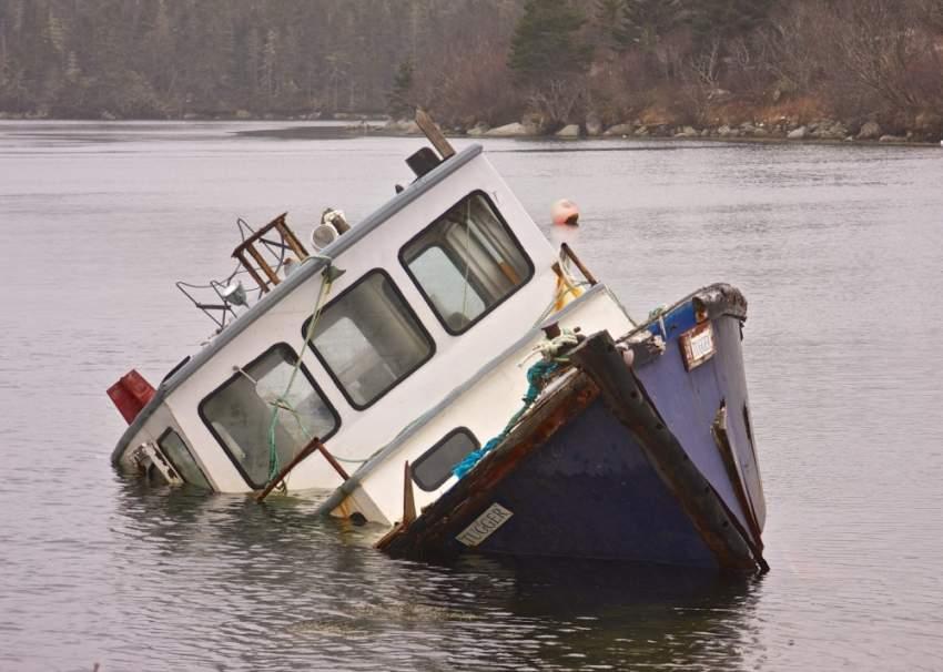 ارتفاع حصيلة ضحايا غرق 3 قوارب في الفلبين إلى 19 شخصاً