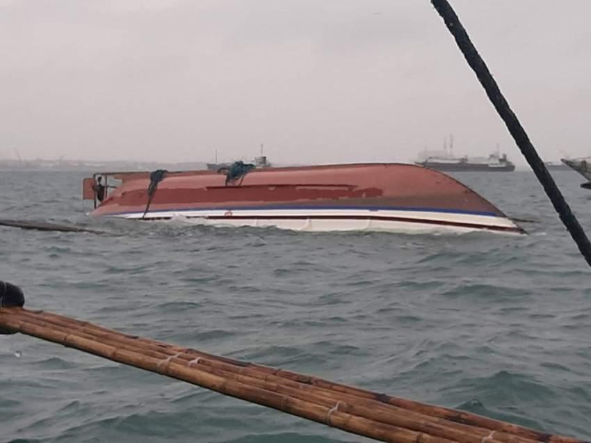 ارتفاع وفيات غرق 3 قوارب في الفلبين إلى 27 شخصاً واستمرار عمليات البحث