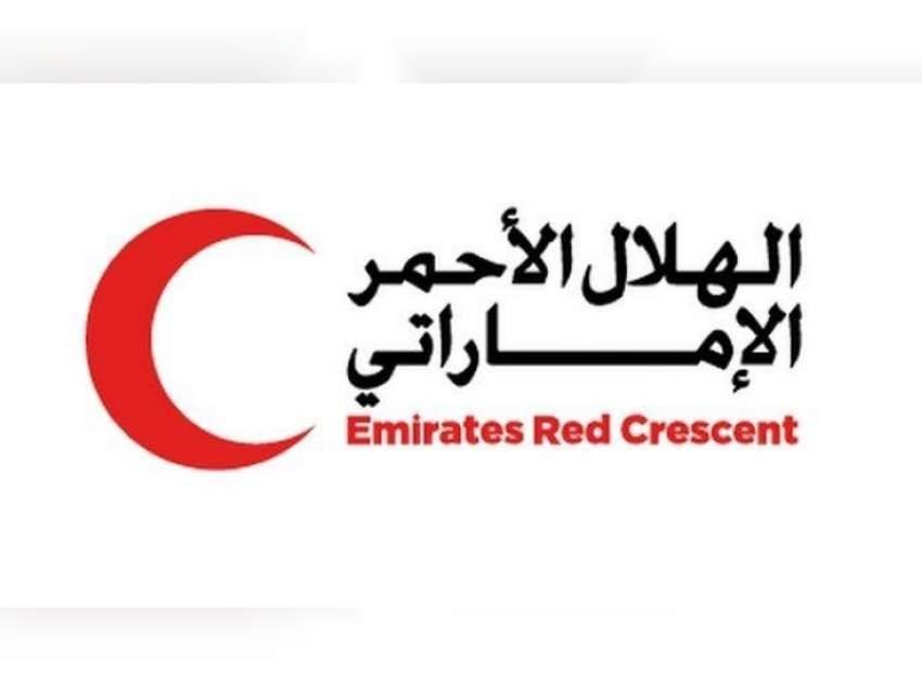 الإمارات تغيث المتضررين من السيول بمحافظة شبوة اليمنية