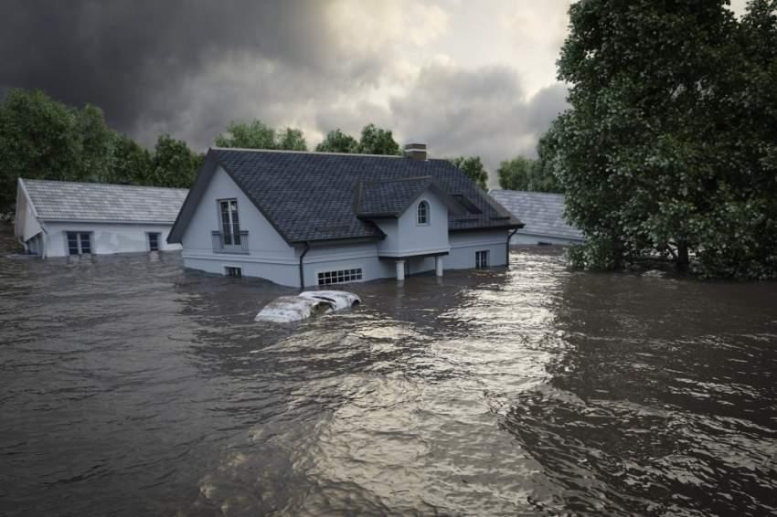 """وفاة 12 شخصاً وفقدان آخر جراء فيضانات في مقاطعة """"هوبي"""" الصينية"""