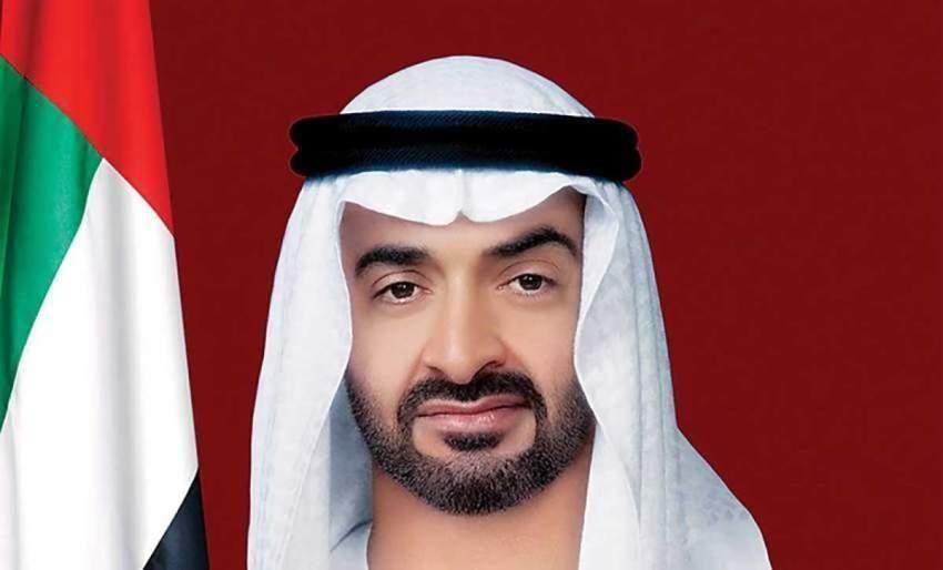 محمد بن زايد يعين وكيلاً لدائرة التنمية الاقتصادية وأميناً عاماً لهيئة البيئة