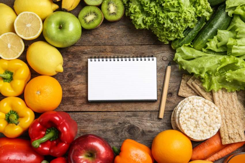 نصائح غذائية للحجاج خلال موسم الحج