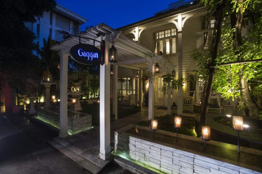 بانكوك تودع رابع أهم مطعم في العالم