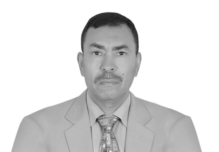 خالد بن ققه