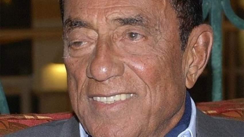 وفاة رجل الأعمال المصري حسين سالم