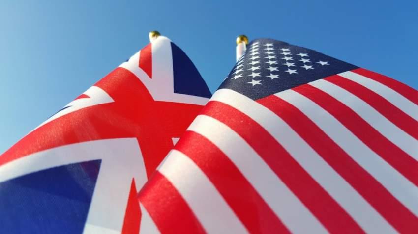 أمريكا وبريطانيا تناقشان اتفاقاً تجارياً جزئياً