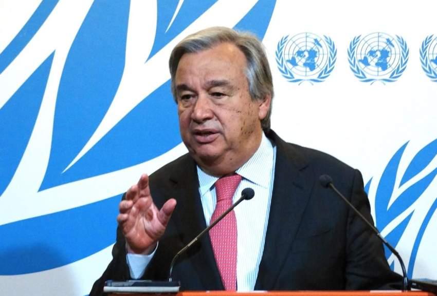 الأمم المتحدة تدين الهجمات على بنغازي