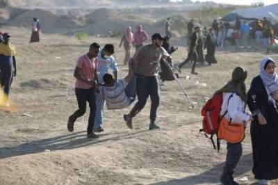 طائرات الاحتلال الإسرائيلي تقصف عدة مواقع في قطاع غزة