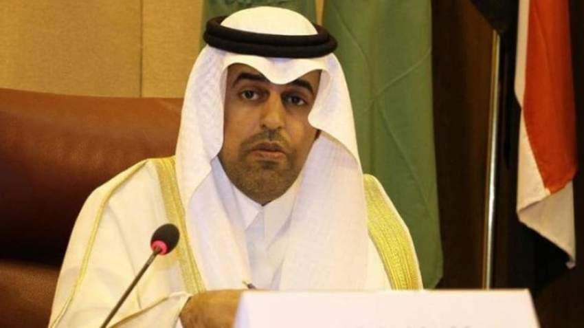 البرلمان العربي يُدين الهجوم الإرهابي على حقل الشيبة السعودي