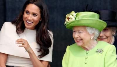 الملكة إليزابيث تفرض قيوداً ومحظورات جديدة على ميغان ماركل