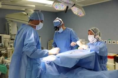 المريضة تعافت بشكل جيد وتخلصت من جميع الأعراض. (الرؤية)