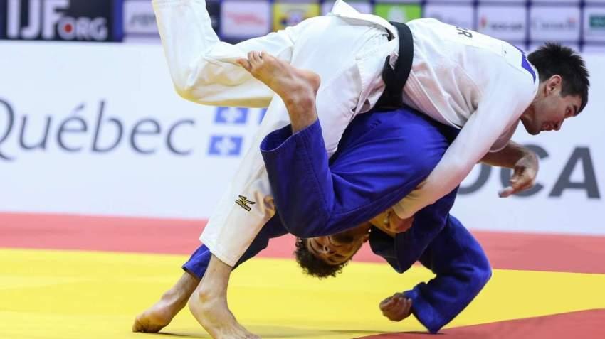 خراسان شمالی جایگاه سوم المپیاد ورزشی جودو کشور را از آن خود کرد