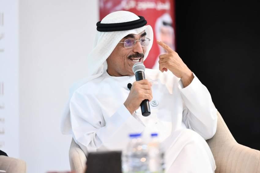 عبدالله بلحيف النعيمي