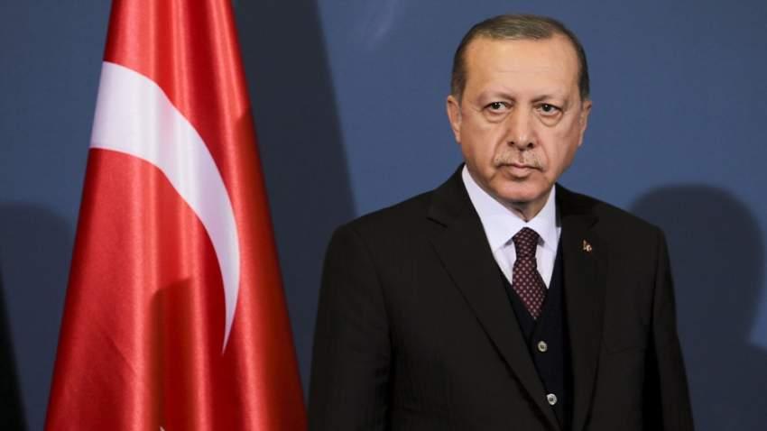 اردوغان يبيع أصحابه