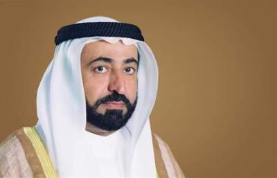صاحب السمو الشيخ الدكتور سلطان بن محمد القاسمي عضو المجلس الأعلى حاكم الشارقة