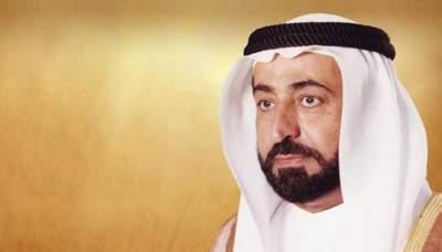 الشيخ الدكتور سلطان بن محمد القاسمي عضو المجلس الأعلى حاكم الشارقة