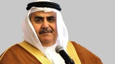 الشيخ خالد بن أحمد بن محمد آل خليفة