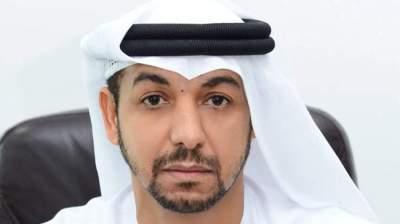 العميد إبراهيم مصبح العاجل مدير إدارة التحريات والمباحث الجنائية بشرطة الشارقة