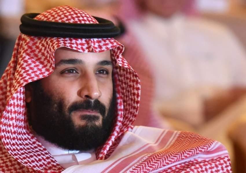 السعوديون يشعلون تويتر احتفالا بعيد ميلاد ولي عهدهم أخبار صحيفة