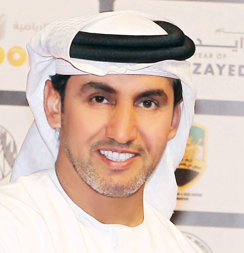 عبدالله سعيد النيادي