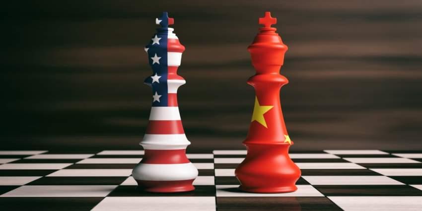 استعراض القوى وحسابات الوقت يهددان مفاوضات الحرب التجارية بين واشنطن وبكين