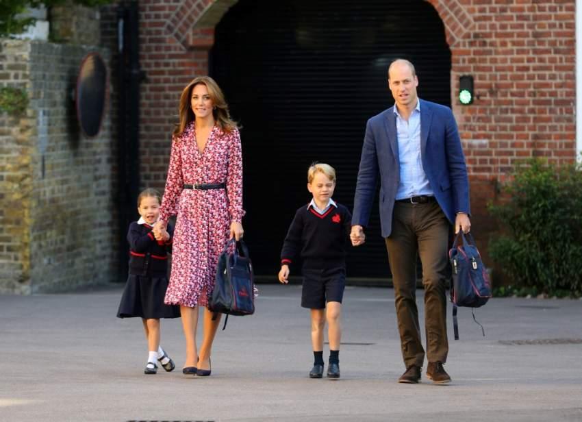 """تبلغ قيمة قسط المدرسة السنوي 19،287 جنيهاً إسترلينيّاً، وفق ما ذكر موقع """"ميرور"""" البريطاني. (رويترز)"""