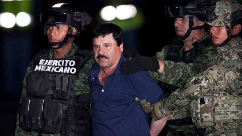 رئيس المكسيك يرحب بعرض «إل تشابو» التبرع بثروته الطائلة من المخدرات للبلاد