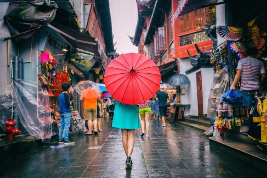 أهم الأسواق الشعبية التي ينصح بزيارتها في آسيا