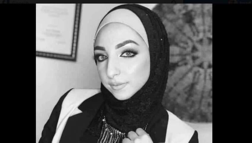 صديقة إسراء غريب تناشد بحماية والدتها وشقيقتها وتعد بمفاجآت تخص خطيبها
