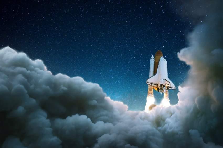 فشل إطلاق مركبة فضاء يابانية إلى محطة الفضاء الدولية بسبب حريق