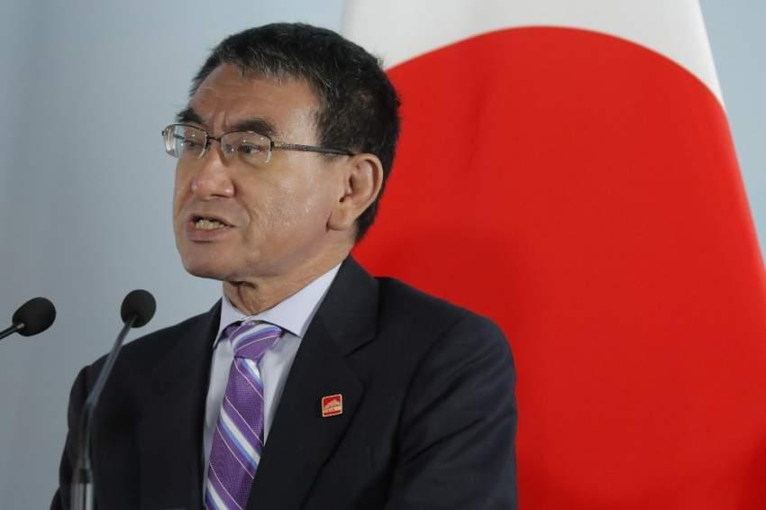 تعديل حكومي في اليابان يشمل وزيري الدفاع والخارجية