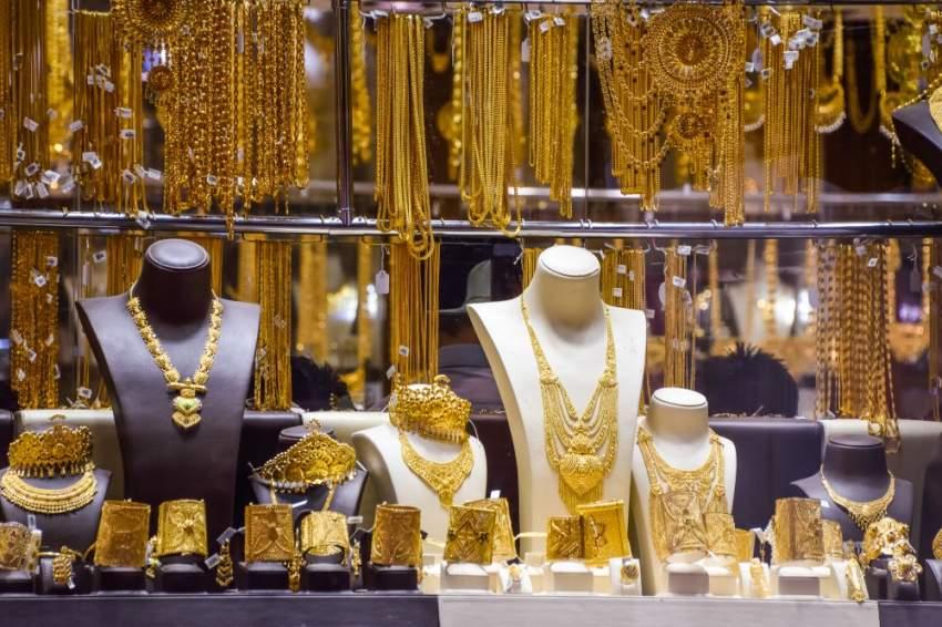 السجن شهرين والإبعاد لأفراد عصابة سرقت مصوغات ذهبية - الرؤية