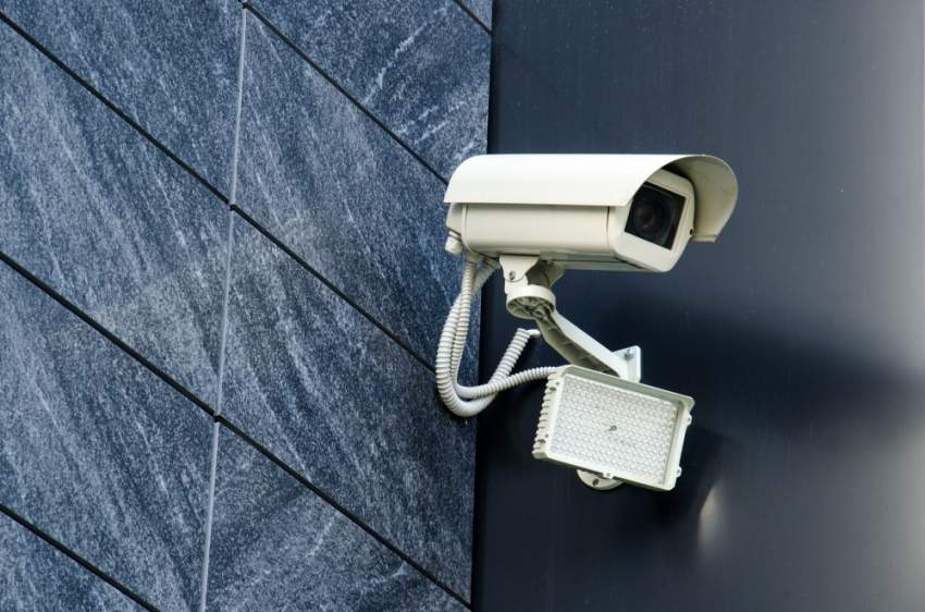 كاميرات مراقبة بجميع المدارس الحكومية العام الدراسي الجاري