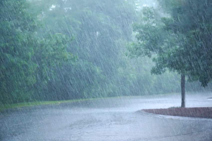 وفاة امرأة جراء الأمطار الغزيرة في جنوب تونس