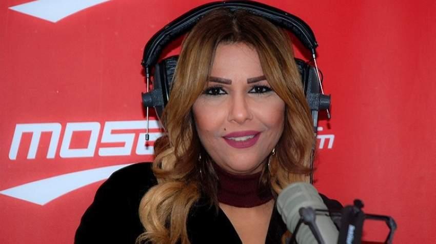 وفاة المغنية التونسية منيرة حمدي