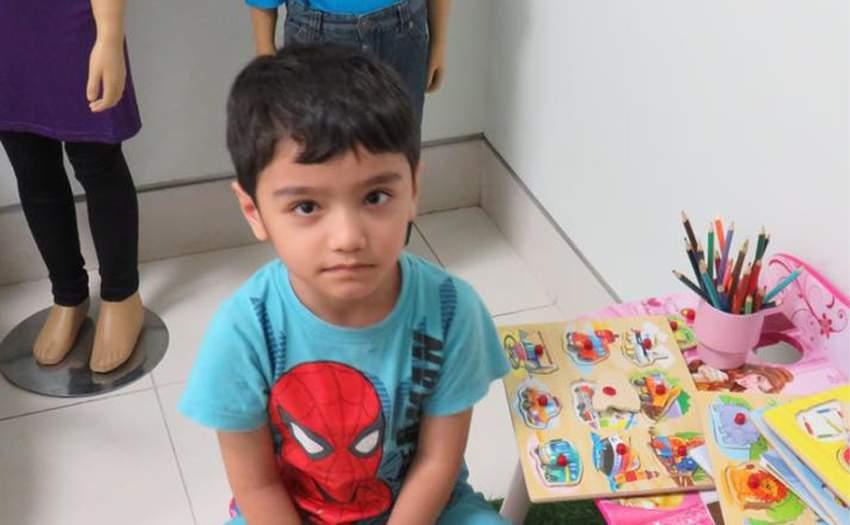 شرطة دبي تكشف تفاصيل قصة «الطفل الضائع»