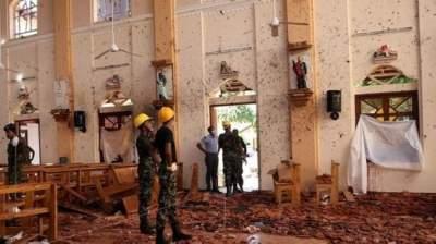 رئيس سريلانكا يأمر بإجراء تحقيق جديد في هجمات عيد الفصح