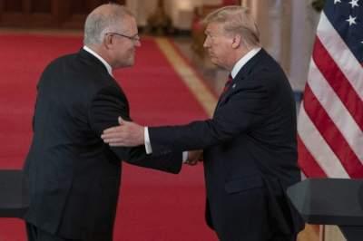 أستراليا تستثمر الملايين لمساعدة ترامب في الوصول للمريخ