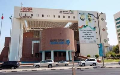 بلدية دبي تخطط لمعالجة نفايات البناء