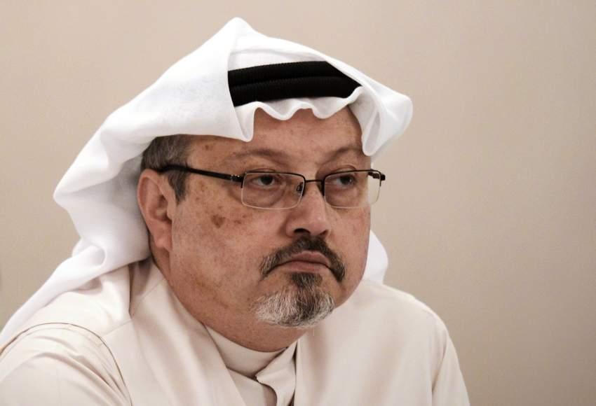 الصحافي السعودي جمال خاشقجي. (أرشيفية أ ف ب)