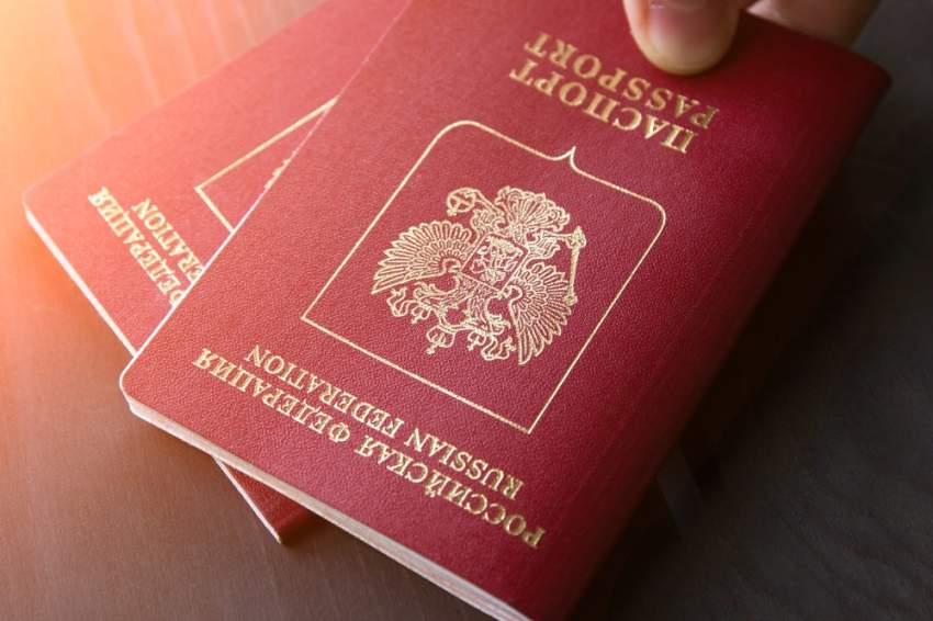 قانون الجنسية الروسية الجديد يدخل حيز التنفيذ اليوم