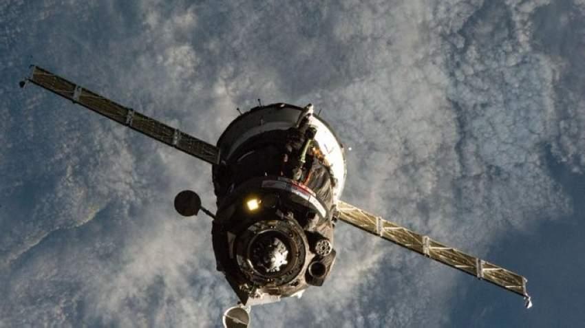 صورة من حساب «ناسا» على تويتر.